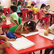 SERVICIO EDUCATIVO CENDI-PREESCOLAR