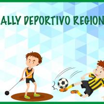 RALLY REGIONAL DE ATLETISMO – CESEEO