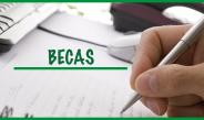 CONVOCATORIA DE BECAS