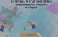 XII FESTIVAL DE ATLETISMO
