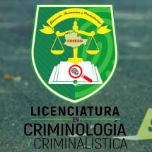 LICENCIATURA EN CRIMINOLOGIA Y CRIMINALISTICA