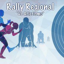 RALLY REGIONAL DE ATLETISMO CESEEO