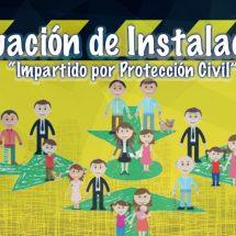 TALLER DE CAPACITACION – EVACUACION DE INSTALACIONES
