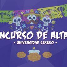 CONCURSO DE ALTARES