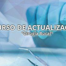 CURSO CIRUGIA BUCAL