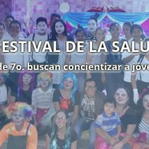 FESTIVAL DE LA SALUD