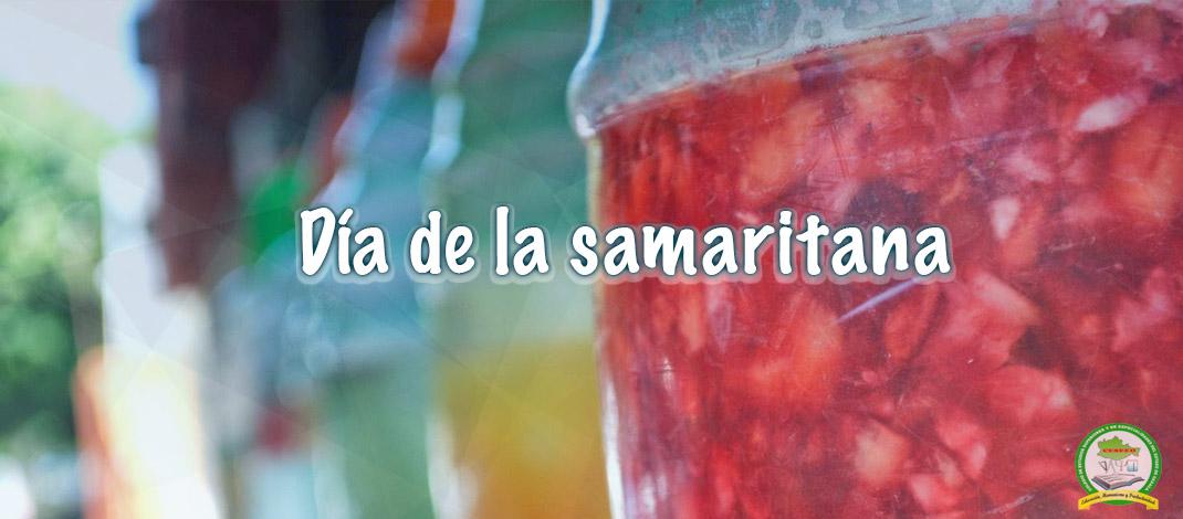 SAMARITANA 2019