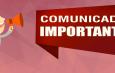 COMUNICADO URGENTE – TITULADOS